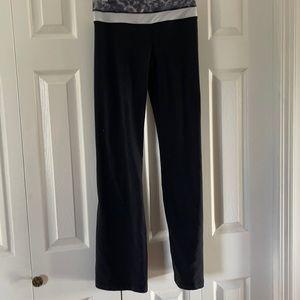 Lululemon Yoga Pants Size 4🥰🥰